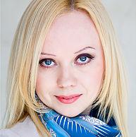 Екатерина Геннадиевна Кузьменко