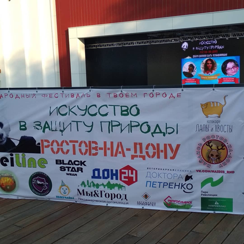 """НКО """"Мы & Город"""""""